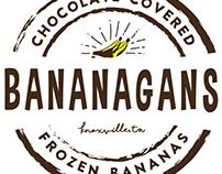 Bananagans Logo(s)