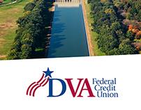 DVA FCU branding guide