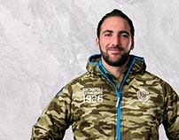 Camo Collection SSCNapoli