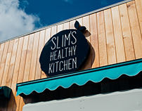 Slim's Healthy Kitchen