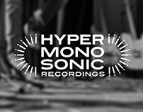 Branding HMS Recordings