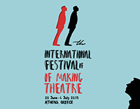 11th International Festival of Making Theater