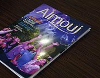 Almouj Community Magazine