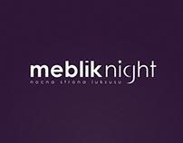 Meblik Night