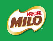 Concept Copa Milo 2013.