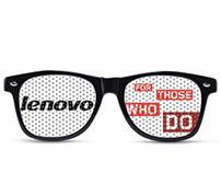 Promovizion - Tech Data Glasses