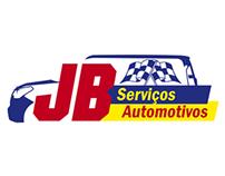 Logo JB Serviços Automotivos