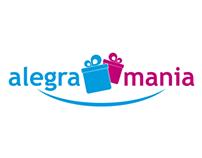 Logo Alegramania