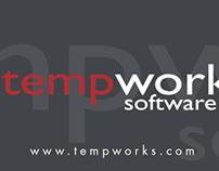TempWorks Newsletter, Blog, and Branding
