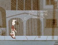 Fundación Euroidiomas - Promotional video