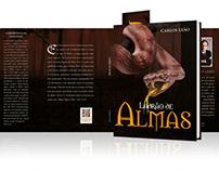Livro | Ladrão de Almas - Capa e Diagramação!