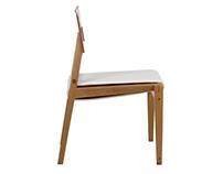 cadeira curupira