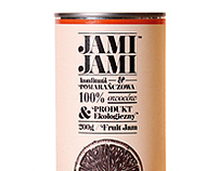 JAMIJAMI™ Fruit Jam