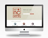 WIP - MyNCWine