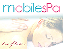 Mobile Spa Services