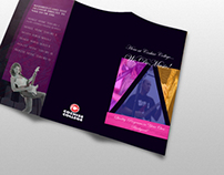 Music Program Brochure