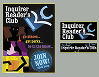Inquirer Reader's Club