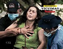 Proyecto Víctimas, Semana