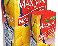 Néctares Máxima