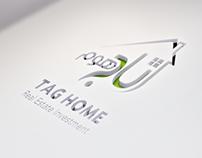Tag Home Company Logo