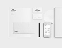 Jekob Designery Stationery