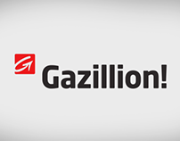 Gazillion Pitch Video