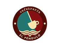 VISUAL IDENTITY: CAFEBRERÍA EL PÉNDULO