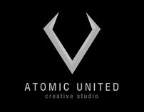 ATOMIC UNITED / Universe
