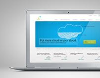 Midokura Website Redesign and Brand Messaging