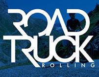 ROAD TRUCK ROLLING