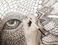 Shovava Art designs 2013