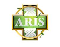 Aris Clinic Brand/Identity