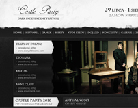 Castle Party - Dark Independent Festival