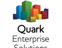 Quark Enterprise Solutions Brand/Identity