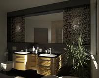 BATHROOM - fap suite