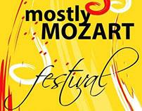 Mostly Mozart