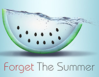 Mirinda watermelon