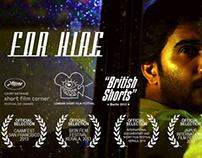 For Hire: Short Film Teaser