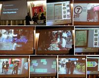 Designing Shanghai- Wu Ren Fang Project