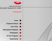 DIGITAL/WEB - Non-Elephant Encryption (NE2) Websites