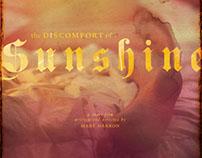 The Discomfort of Sunshine Movie Poster