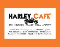 Bar Harley Cafè