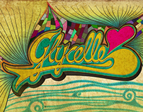 Glycelle