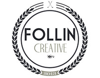 Follin Creative Branding
