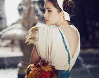 Wedding dresses v01