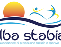 Logo Alba Stabia