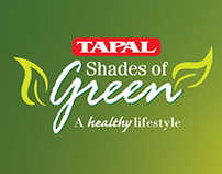 Tapal Shade of Green