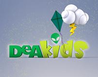 DeaKids Pitch