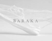 Baraka | Title Sequence