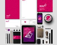DSV - Digital Agency Branding